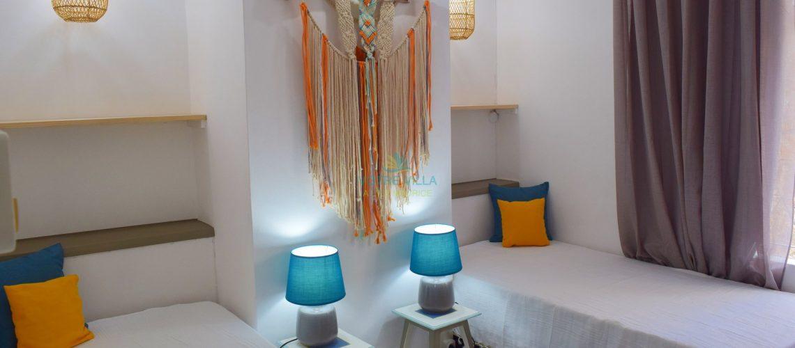 villa Cap Point-ile maurice-chambre no.3
