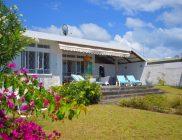 villa Cap Point-ile maurice- facade