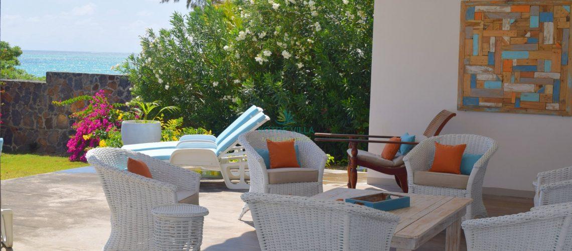 villa Cap Point-ile maurice- terrasse 3