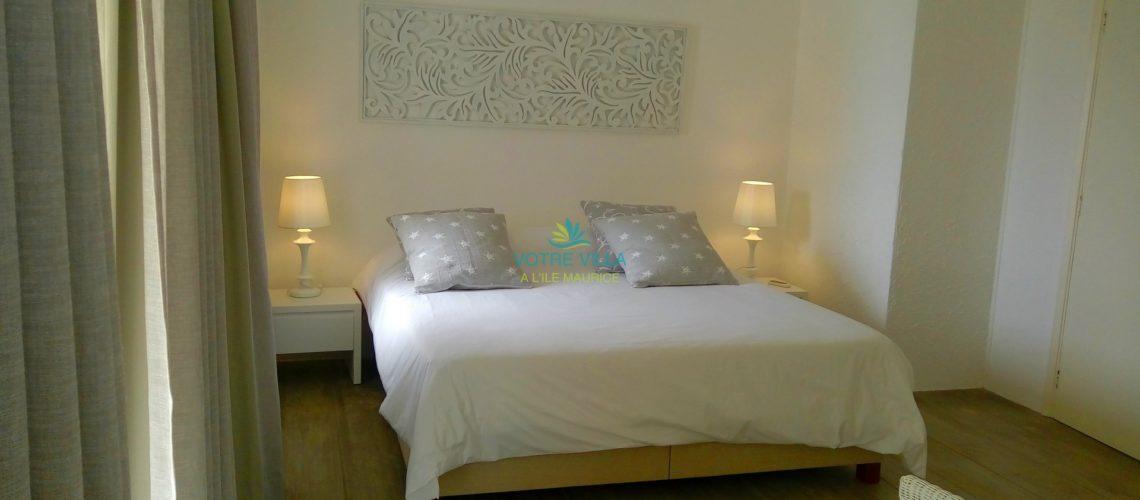 Azur-Ile Maurice-chambre no.1