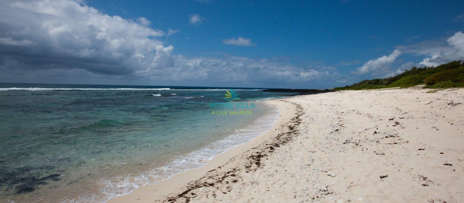 Dune 2-Ile Maurice-plage