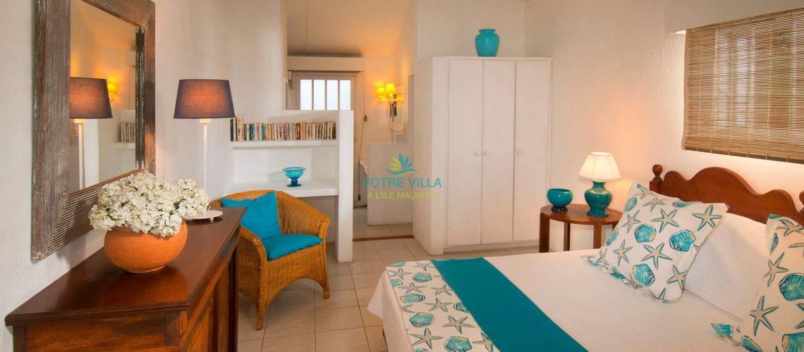 Créolia-Ile Maurice -chambre no.3