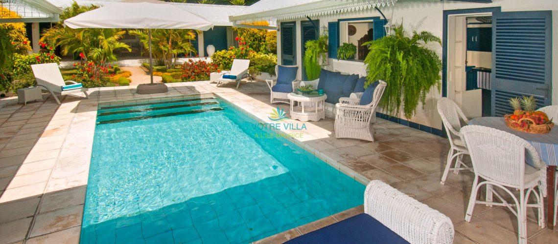 Créolia-Ile Maurice-piscine