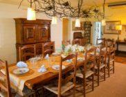 Créolia-Ile Maurice-salle a manger