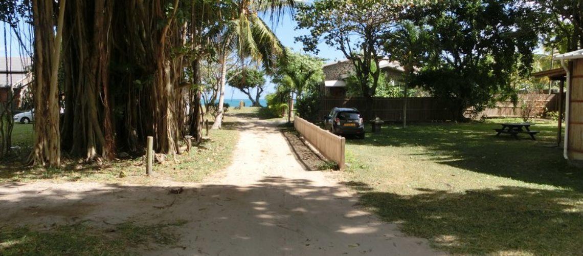 Frenesie 2 – Ile Maurice-passage vers la plage