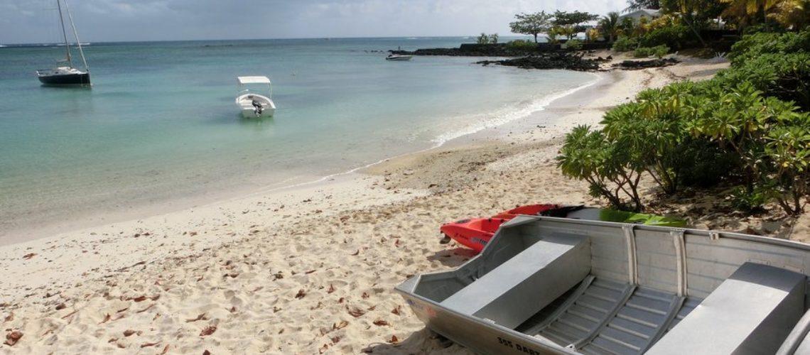 Frenesie 2 – Ile Maurice -plage