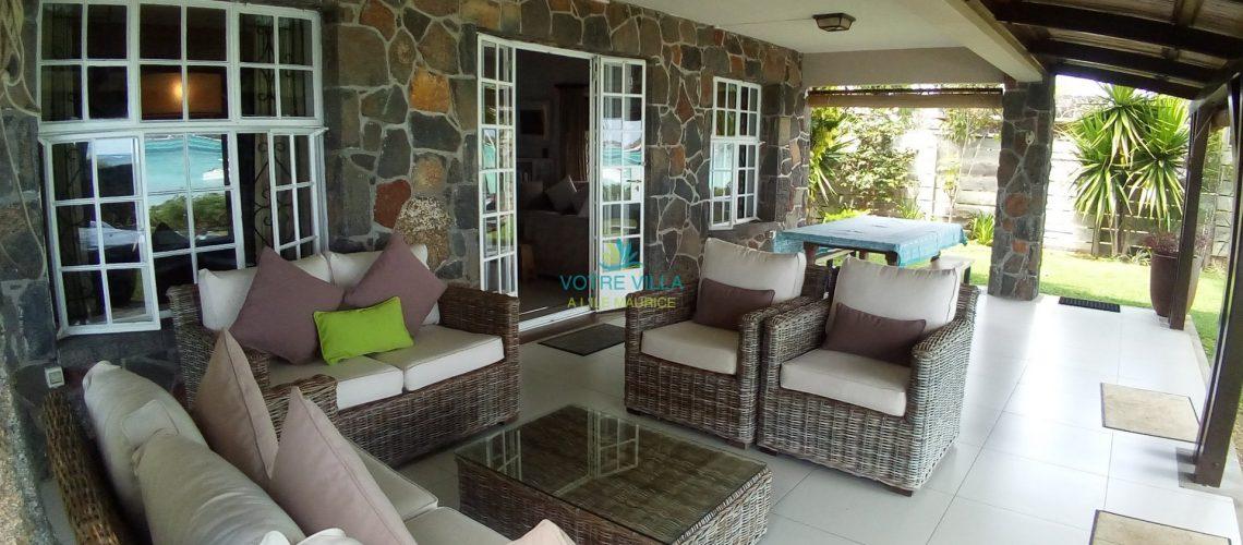 Reve d´Eté-Ile Maurice-terrasse