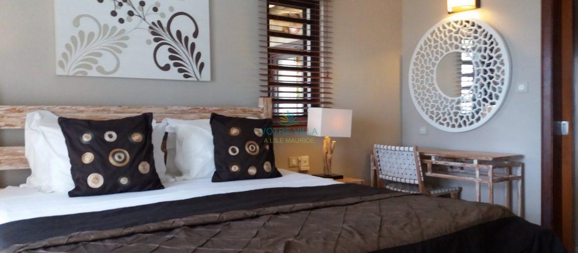 Coastal Haven-Ile Maurice-bedroom no.1
