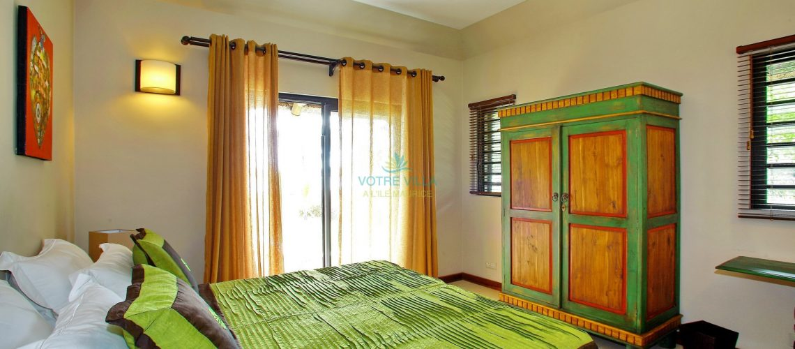 Coastal Haven-Ile Maurice-bedroom no.4
