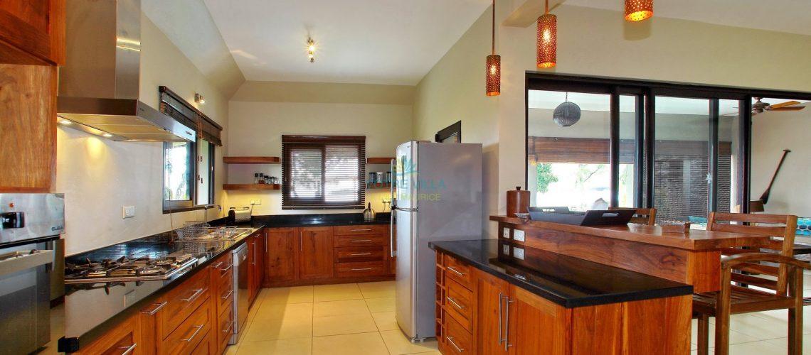 Coastal Haven-Ile Maurice-kitchen