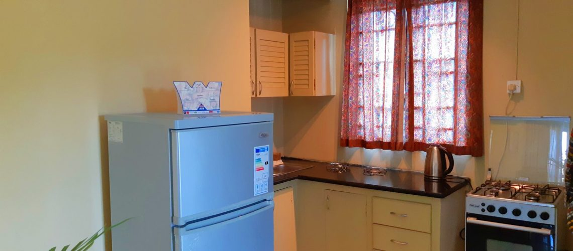 Koki 2- apart-pereybere – kitchenette