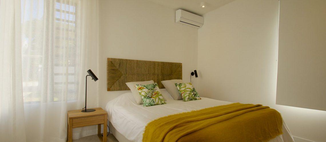 Palijo-villa-ile-Maurice -chambre no.2