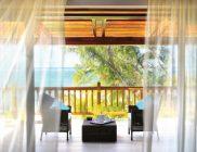 Villa Sankhara-ile-Maurice-ambiance balcon
