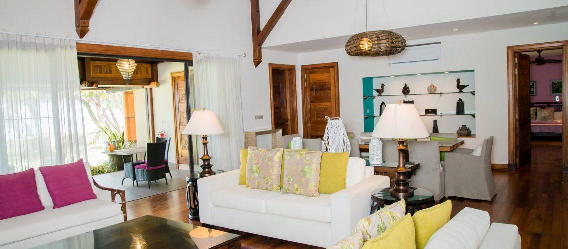 Villa Sankhara-ile-Maurice-salon